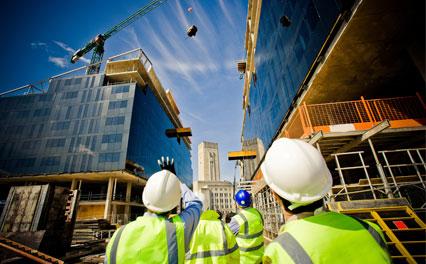 بیمه مسئولیت ساختمانی کارآفرین