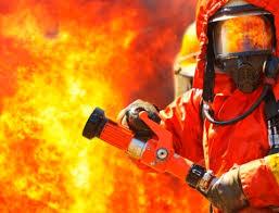 بیمه آتش سوزی کارآفرین