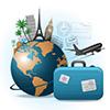 بیمه مسافرت خارج از کشور رایز شوتز